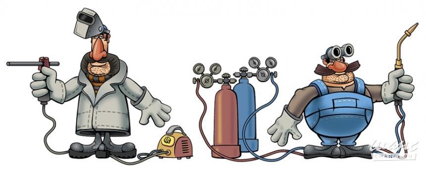 инструкция по охране труда для электросварщика ручной сварки 2015 - фото 8