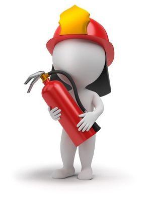 должностная инструкция лица. ответственного за пожарную безопасность