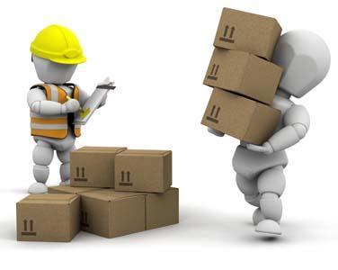 инструкция по охране труда для грузчика в строительстве